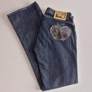 Apple Bottoms Boot Cut Jeans